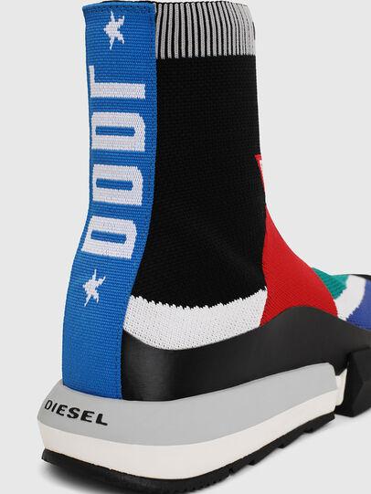Diesel - H-PADOLA HIGH SOCK, Multicolor - Zapatillas - Image 5