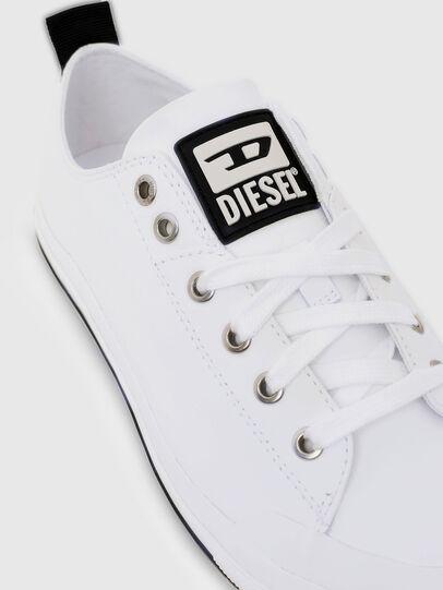 Diesel - S-ASTICO LOW CUT W, Blanco - Sneakers - Image 4