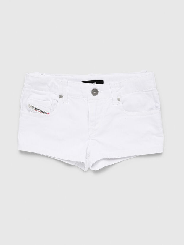 PRIRAZ-N, Blanco - Shorts