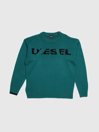 Diesel - KLOGOX, Verde - Punto - Image 1
