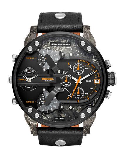 Diesel - DZ7407, Negro - Relojes - Image 1