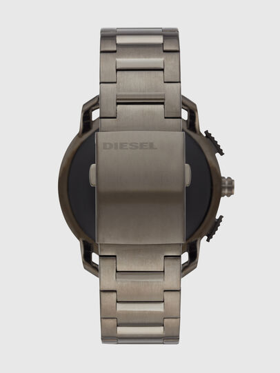 Diesel - DT2017, Gris oscuro - Smartwatches - Image 2