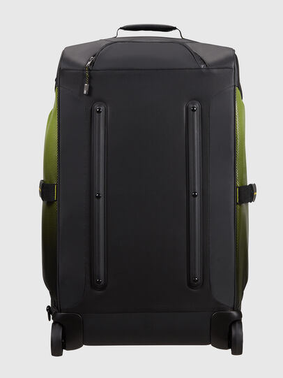 Diesel - KA2*69009 - PARADIVE, Negro/Amarillo - Bolsas de viaje con ruedas - Image 7