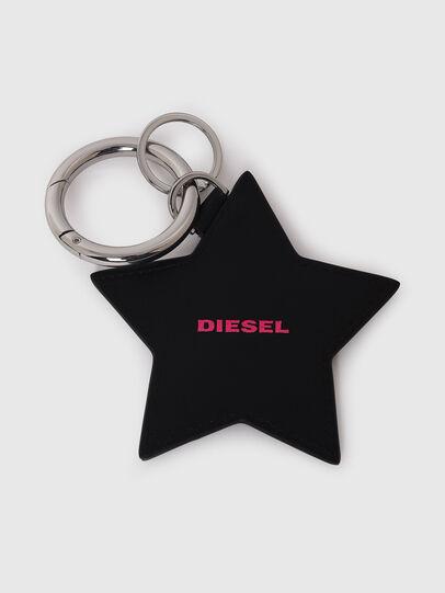 Diesel - SAYLOR EL, Negro - Joyas y Accesorios - Image 1