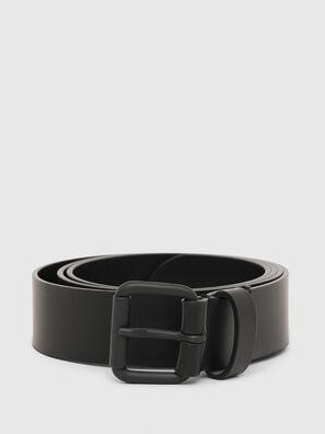 B-COPY, Negro - Cinturones