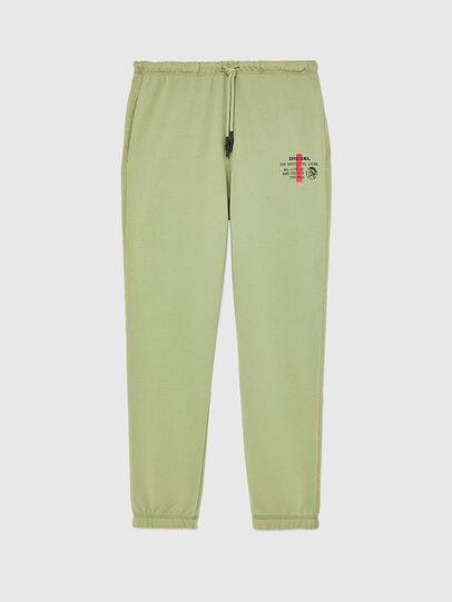 Diesel - UMLB-PETER, Verde - Pantalones - Image 1