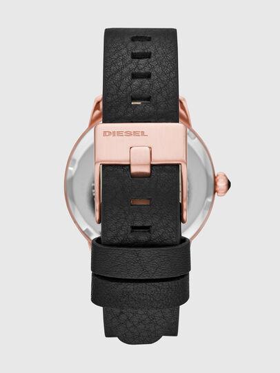 Diesel - DZ5595, Negro/Rosa - Relojes - Image 3