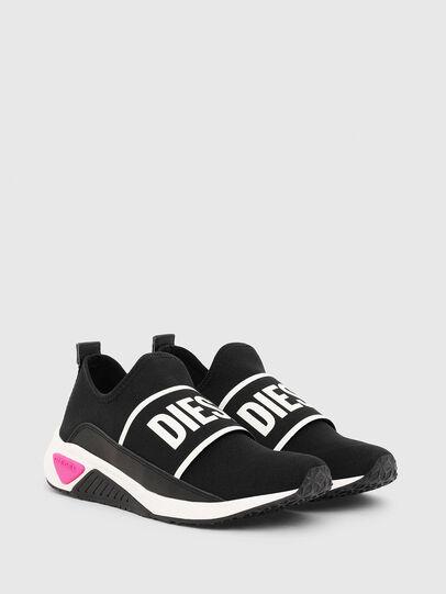 Diesel - S-KB SOE W, Negro - Sneakers - Image 2