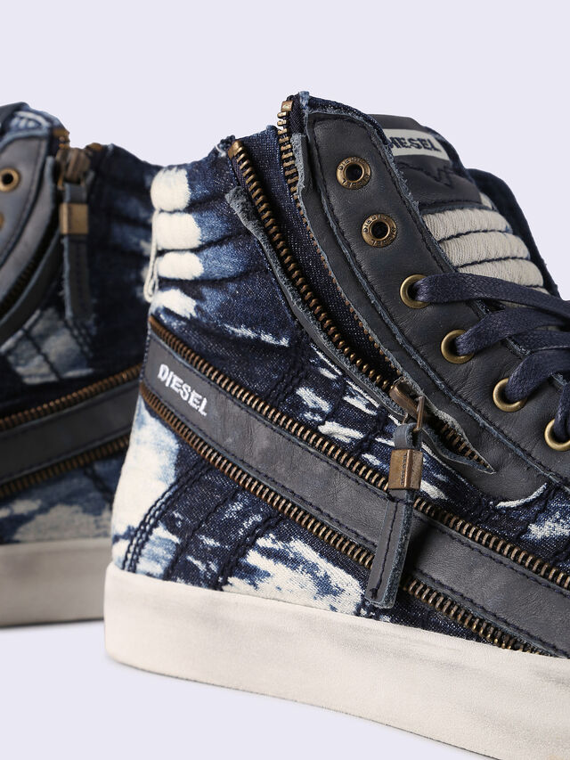 D-STRING PLUS, Blue Jeans