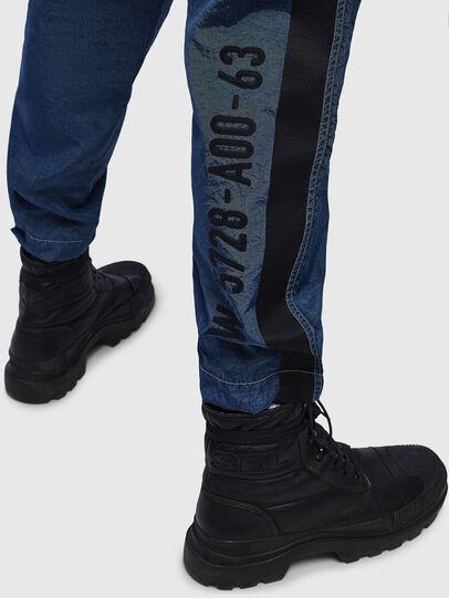 Diesel - P-BERG, Azul - Pantalones - Image 5