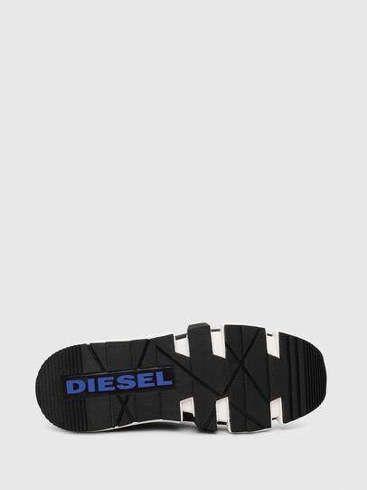 Diesel - H-PADOLA HIGH SOCK, Multicolor - Zapatillas - Image 4