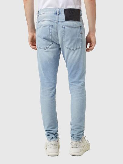 Diesel - D-Amny JoggJeans® Z69VL, Azul Claro - Vaqueros - Image 2