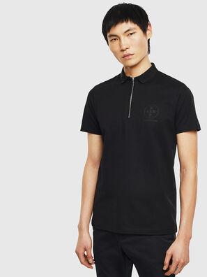 T-TRITEN, Negro - Camisetas