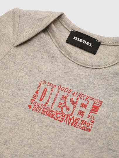 Diesel - ULYSSE-NB, Gris - Ropa Interior - Image 3