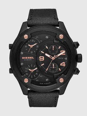 DZ7428, Negro - Relojes