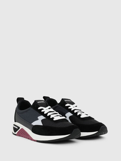 Diesel - S-KB LOW LACE II, Negro - Sneakers - Image 2