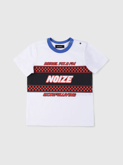 Diesel - TENDYB,  - Camisetas y Tops - Image 1