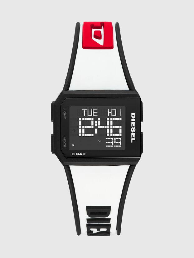 DZ1922, Blanco/Negro - Relojes