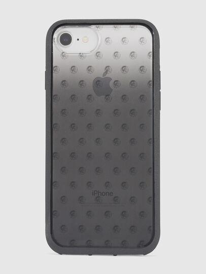 Diesel - MOHICAN HEAD DOTS BLACK IPHONE 8 PLUS/7 PLUS/6s PLUS/6 PLUS CASE,  - Fundas - Image 2