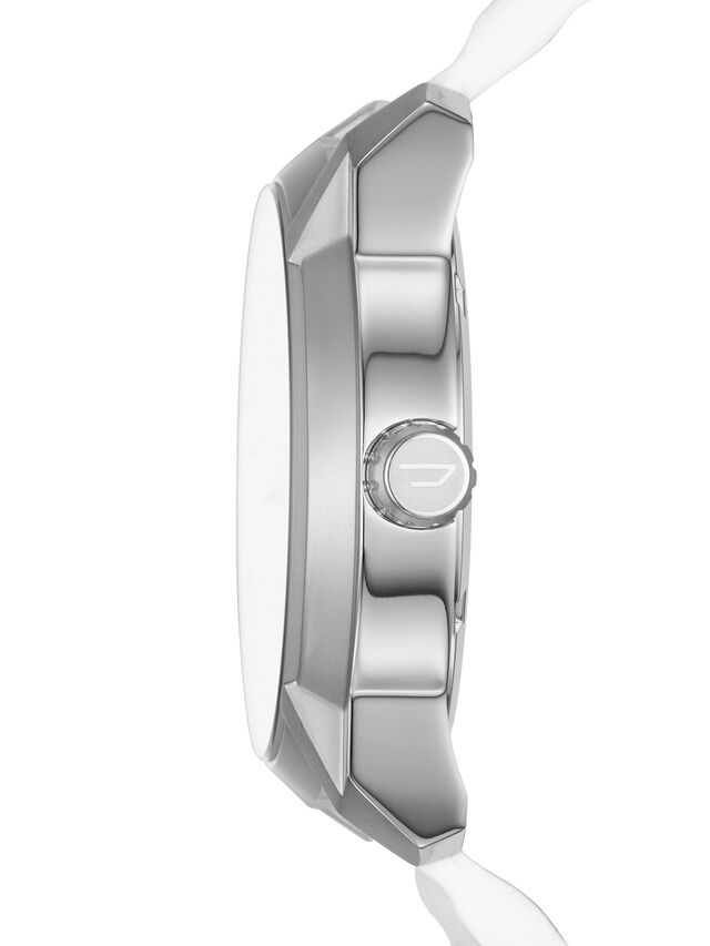 Diesel DZ1811, Blanco - Relojes - Image 2