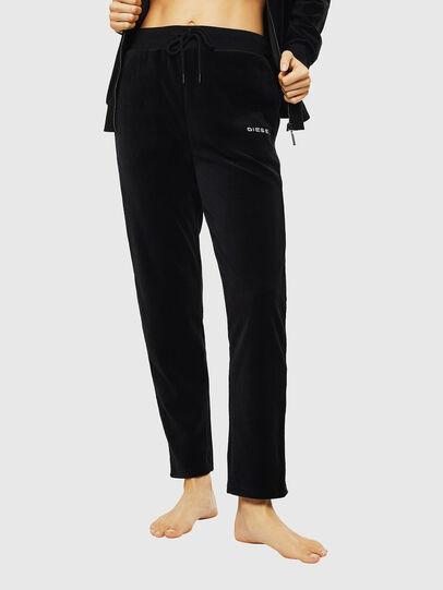 Diesel - UFLB-PANSHIN, Negro - Pantalones - Image 1