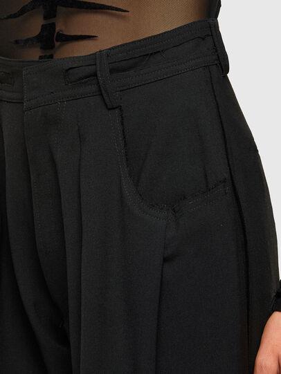 Diesel - P-JO, Negro - Pantalones - Image 3