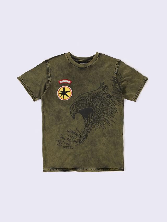 TOTEL, Verde Militar