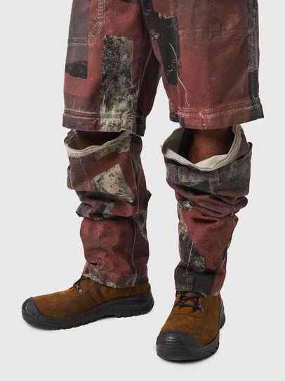 Diesel - D-Multy JoggJeans® 0CEAM, Rosa/Negro - Vaqueros - Image 7