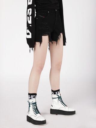 DE-IKA-S,  - Shorts