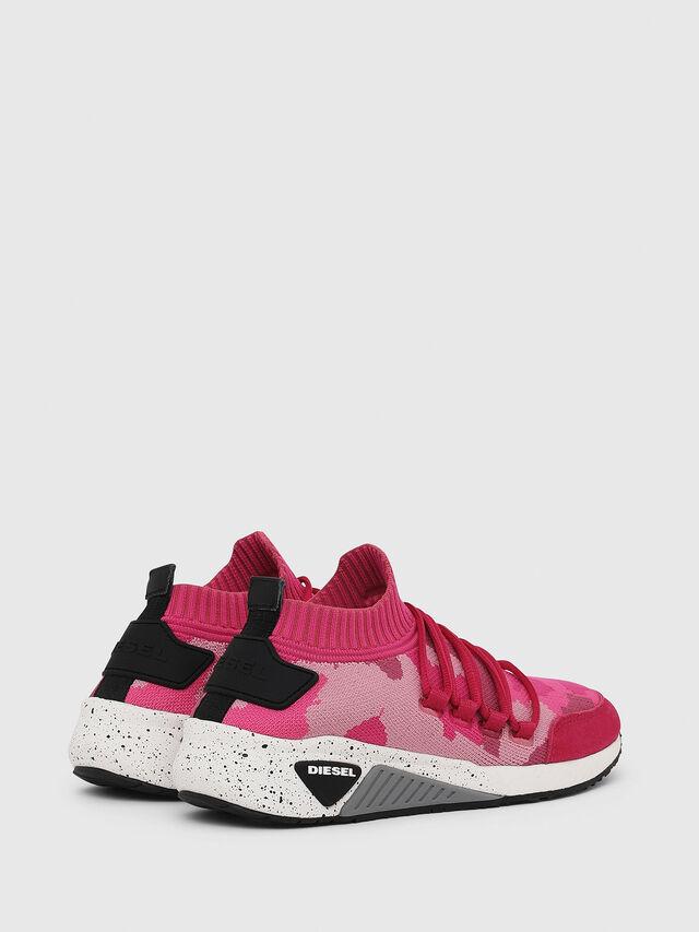 Diesel - S-KB SL W, Rosa - Sneakers - Image 3