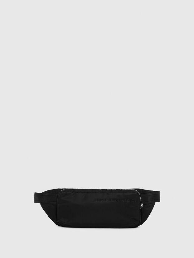JATRU, Negro - Bolsas con cinturón