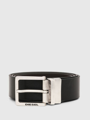 B-SNESS, Negro - Cinturones