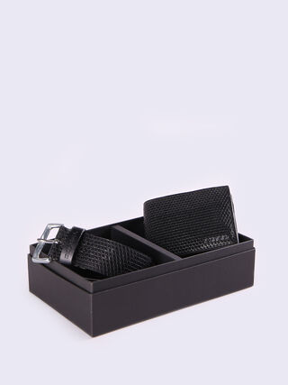 STERLING BOX I, Negro