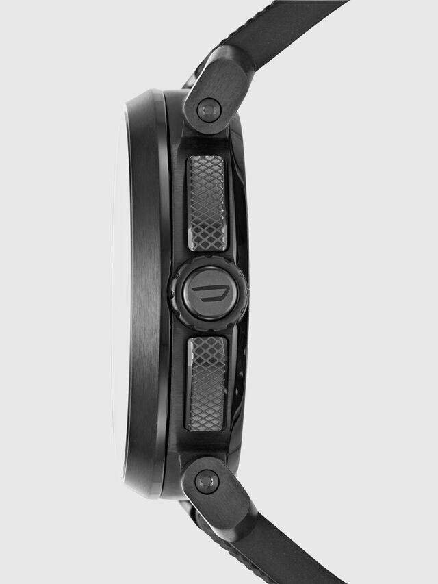 Diesel - DT1006, Negro - Smartwatches - Image 2