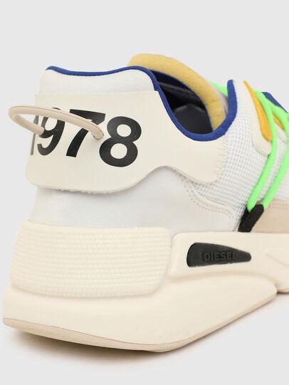 Diesel - S-SERENDIPITY LACE, Blanco/Rosa - Sneakers - Image 5