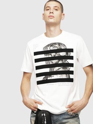 T-JUST-YO,  - Camisetas