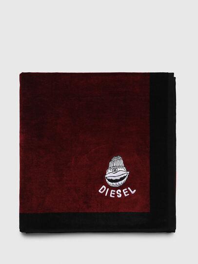 Diesel - BMT-HELLERI, Rojo/Negro - Out of water - Image 2