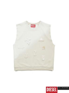 GR02-T303, Blanco - Camisetas
