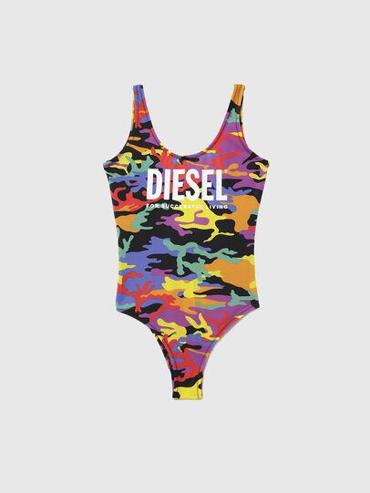 Diesel - MIAMRBOW, Multicolor - Moda Baño - Image 1