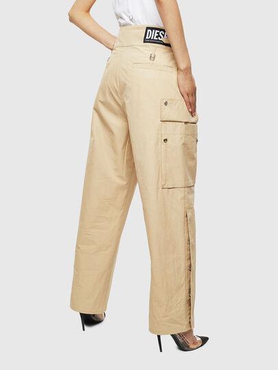 Diesel - P-MARIE, Beige - Pantalones - Image 2
