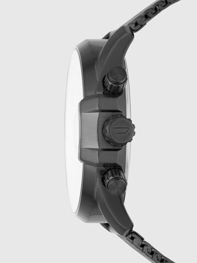 Diesel - DZ4528, Gris - Relojes - Image 3