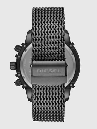 Diesel - DZ4536, Negro - Relojes - Image 2