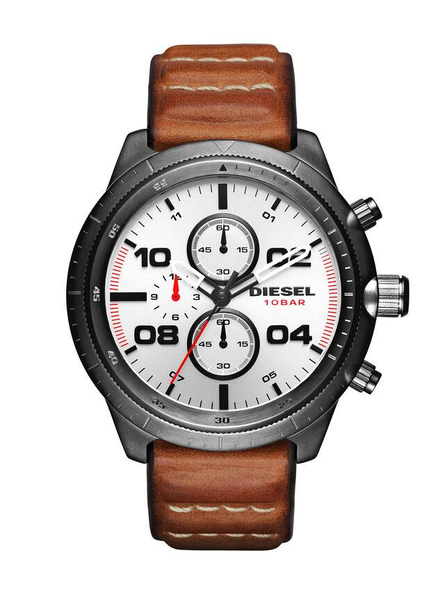 Diesel - DZ4438, Marrón - Relojes - Image 1