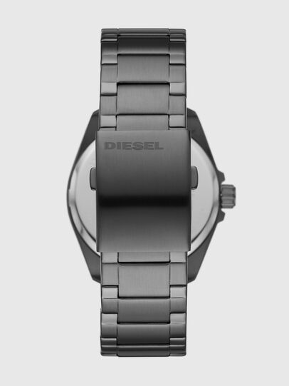 Diesel - DZ1908, Gris oscuro - Relojes - Image 3