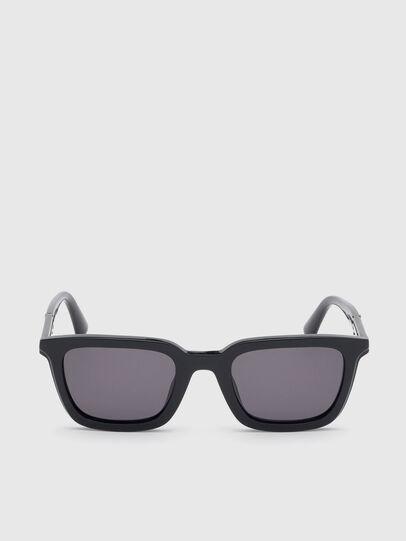 Diesel - DL0282, Negro - Gafas de sol - Image 1