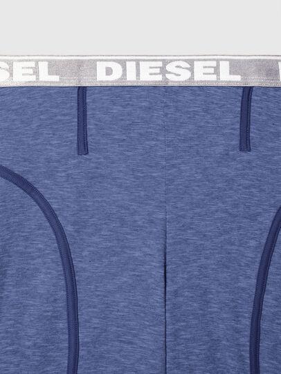 Diesel - UFLB-FAUSTINCUT-DN, Azul Claro - Pantalones - Image 4