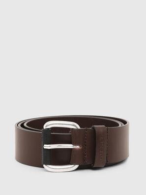 B-RUCLY, Marrón - Cinturones