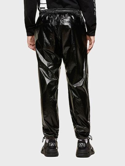 Diesel - P-TOLLER-RIP, Negro - Pantalones - Image 2