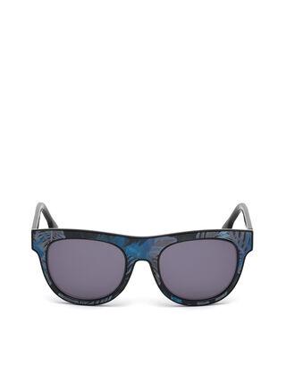 DM0160, Negro-azul