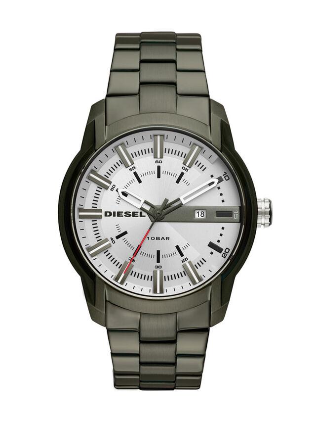 Diesel - DZ1853, Verde - Relojes - Image 1